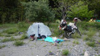 [無料] 小浜キャンプ場