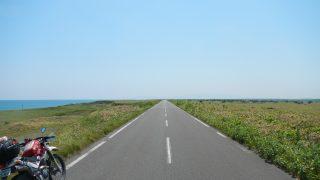 村道エサヌカ線