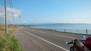 日本海追分ソーランライン