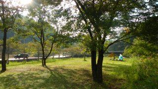 [無料] 中岳キャンプ場