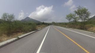 大山道路、大山道