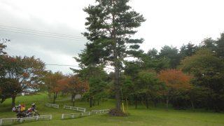 高森高原キャンプ場