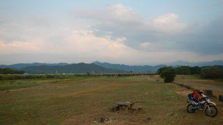 [無料] 津志田河川自然公園
