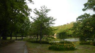 [無料] 萩尾公園キャンプ場
